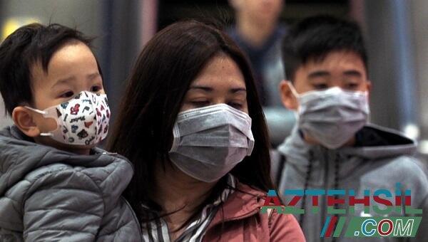 Koronavirusdan uşaq ölümlərinin ən çox olduğu ölkə açıqlandı