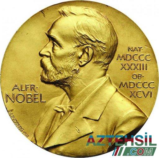 2020-ci il üzrə Nobel mükafatı laureatlarının adları açıqlanacaq