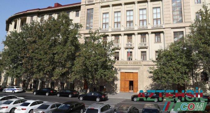 Nazirlər Kabinetindən dövlət təhsil müəssisələrinin fəaliyyət lisenziyası haqqında QƏRAR