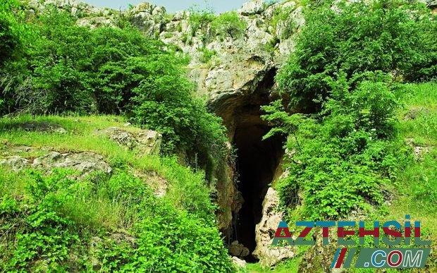 Ermənilər Azıx mağarasında qanunsuz arxeoloji qazıntı işləri aparıblar – RƏSMİ + FOTO