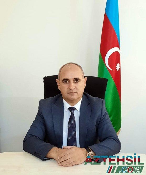 Mayis Kazımov: Şuşanın işğaldan azad olunması Böyük Qələbənin nidasıdır!