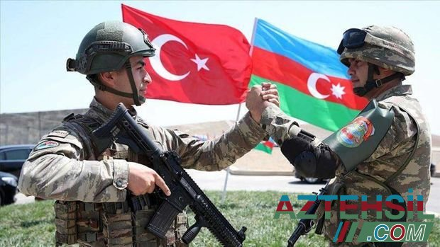 """Hulusi Akar: """"Türkiyə hərbçiləri yaxın zamanlarda Azərbaycana yollanır"""" – VİDEO"""