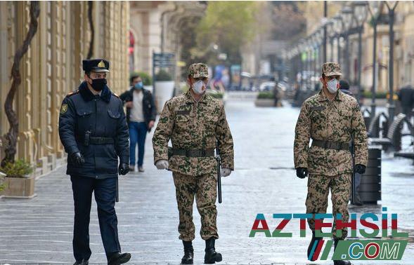 Azərbaycan koronavirusla bağlı tam qapanmaya gedə bilərmi? - ÜST nikbin açıqlama