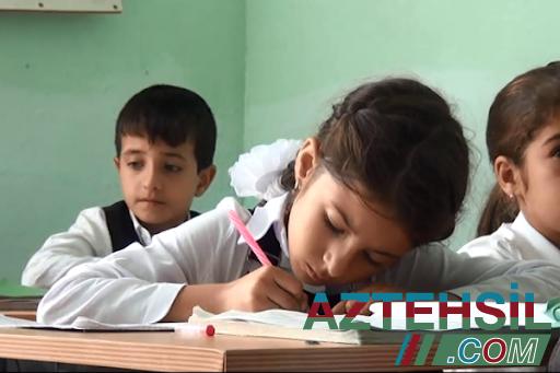 Ümumtəhsil məktəbi ibtidai, ümumi orta və tam orta məktəb formasında ayrı-ayrılıqda da təşkil oluna bilər
