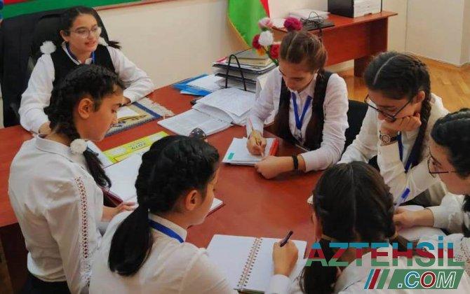 Təhsil Nazirliyi 2020-2021-ci tədris ili üçün sifarişlər verib
