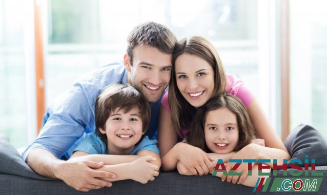 Valideyn öhdəliklərinin yerinə yetirilməsi uşaqların normal inkişafı üçün mühüm amildir