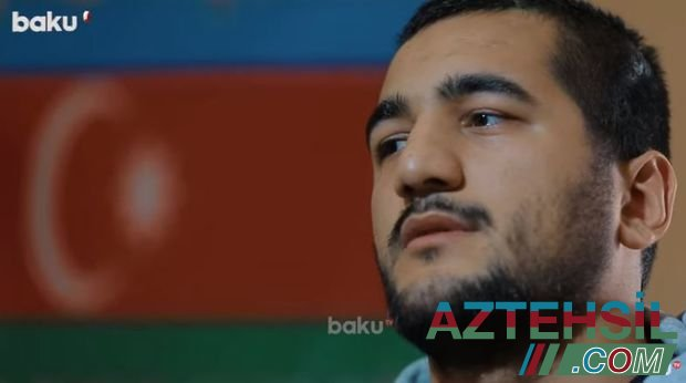 Ermənilər Azərbaycan bayrağını tanklarına taxırdılar ki... - ŞOK FAKTLAR + VİDEO
