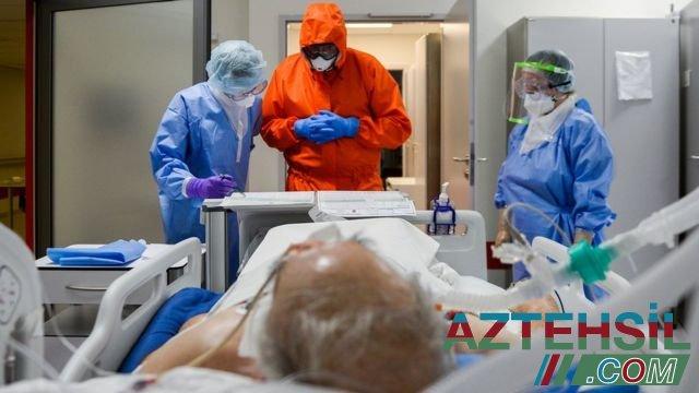 Hansı insanlar koronavirusu ağır keçirir?