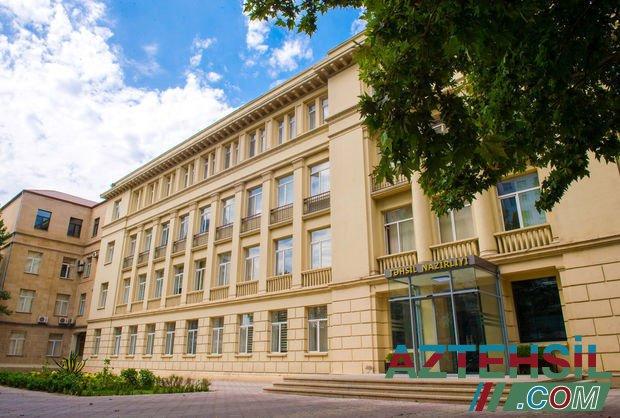 2021-ci il yaz semestri üçün xaricdə doktorantura təhsili üzrə sənəd qəbulu aparılır