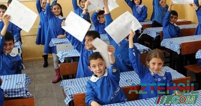 Türkiyədə məktəblərin açılması planlaşdırılır