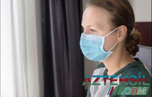 Koronavirusa yoluxanlar azı 10 il qocalır – Professordan vacib açıqlama