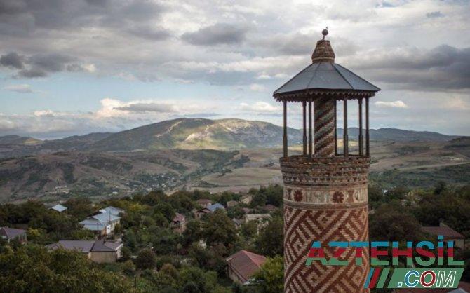 """""""Qarabağ Dirçəliş Fondu"""" yaradıldı - FƏRMAN"""