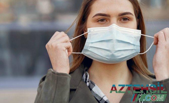Rusiyalı alimlərdən yenilik: İstifadə olunan qoruyucu maskaları tikinti materiallarına çevirəcəklər