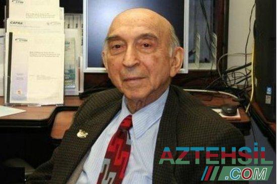 Beynini Amerikaya, meyitini Azərbaycana bağışlayan Lütfi Zadə