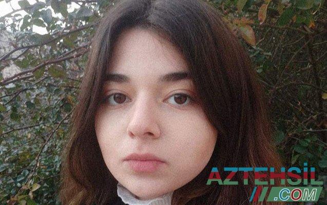 20 yaşlı Sevilin intiharından sonra yazışmaları yayıldı: Hər gün arzulayıram ki, ölsün hamısı... - Fotolar