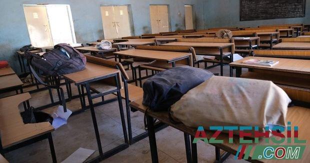Nigeriyada silahlı qruplaşmanın üzvləri 300-dən çox məktəbli qızı qaçırıb