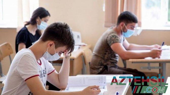 Nazirlik rəsmisindən uşaqların koronavirusa yoluxması ilə bağlı AÇIQLAMA