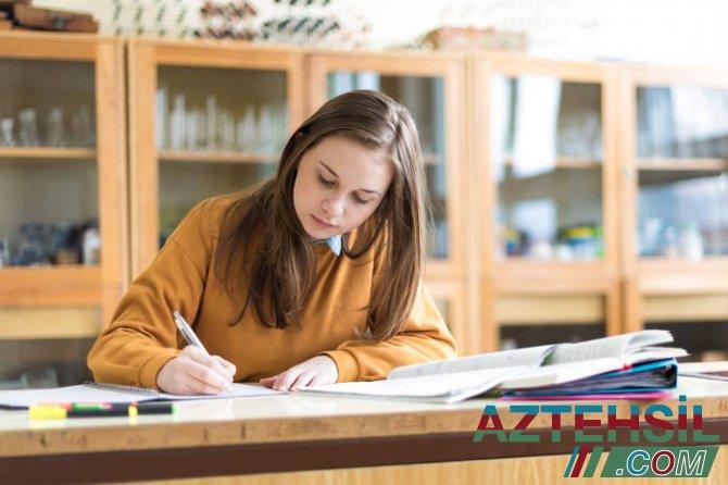 Öz-özünə təhsil nədir? Öz-özünə təhsil və özünü inkişaf problemləri