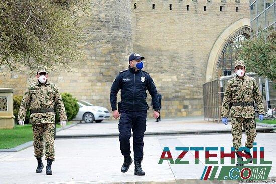 Operativ Qərargah TƏCİLİ MƏLUMAT YAYDI XƏBƏRLƏR