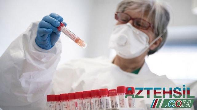 Azərbaycanda koronavirusa yoluxanların sayı KƏSKİN ARTDI