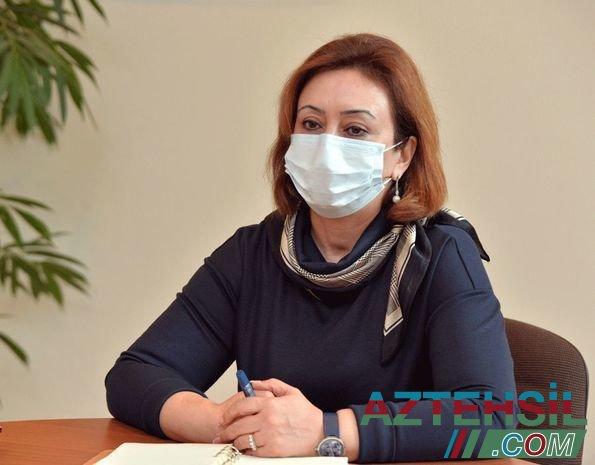Təhsil işçilərinin vaksinasiyası ilə bağlı açıqlama - VİDEO