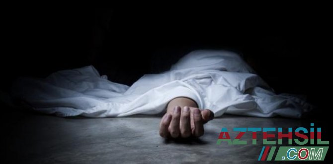 Xaçmazda məktəb direktorunun ölümünün təfərrüatı-FOTO