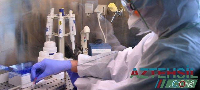 ATU-da koronavirusa kütləvi yoluxma