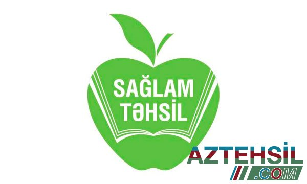 """""""""""Sağlam Təhsil–Sağlam Millət"""" layihəsi üzrə qrant müsabiqəsi"""