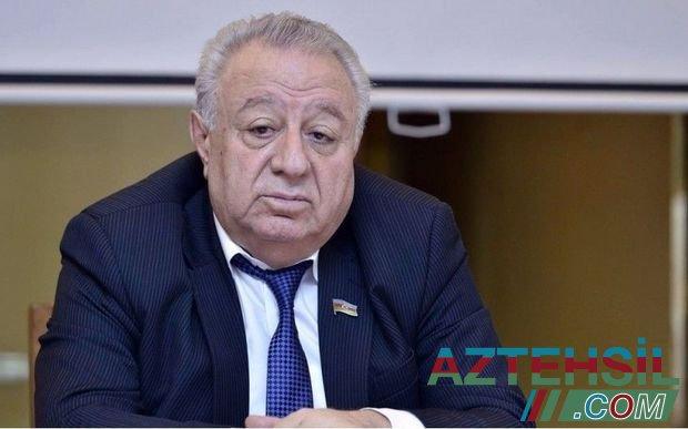 Hüseynbala Mirələmov ADNSU-nun kafedra müdiri vəzifəsindən azad edilib
