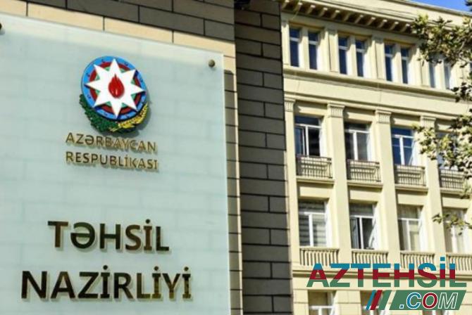 """""""Sağlam Təhsil–Sağlam Millət"""" layihəsinin 2021-2022-ci illər üzrə inkişafı"""" qrant müsabiqəsi"""