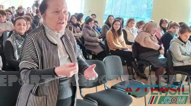 84 yaşlı məktəb direktoru koronavirusdan ölüb