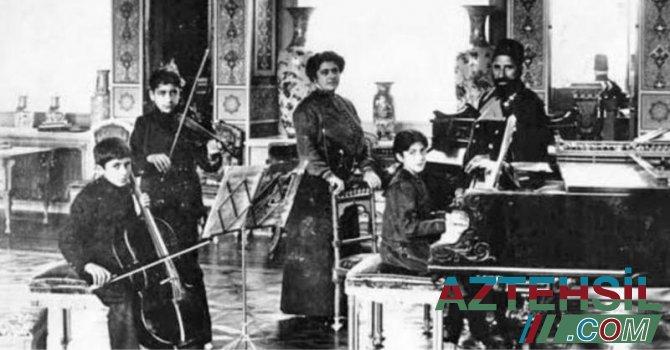 Hacı Zeynalabdin Tağıyevin fəaliyyəti ilə bağlı dəyərli tədqiqat