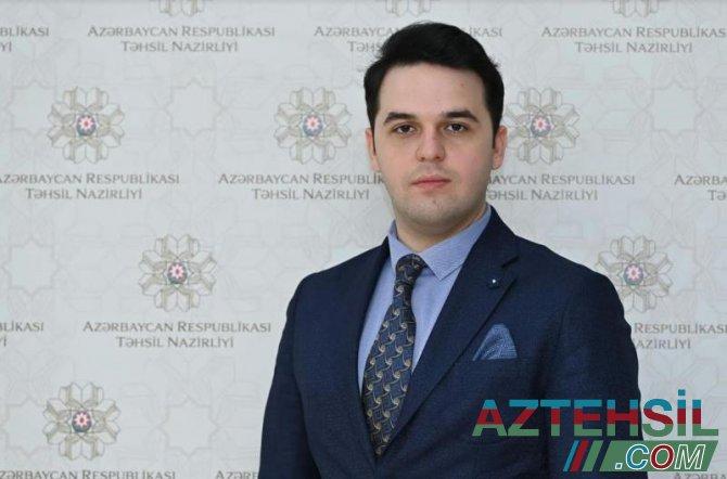 Azərbaycan ICILS 2023-də iştirak edəcək