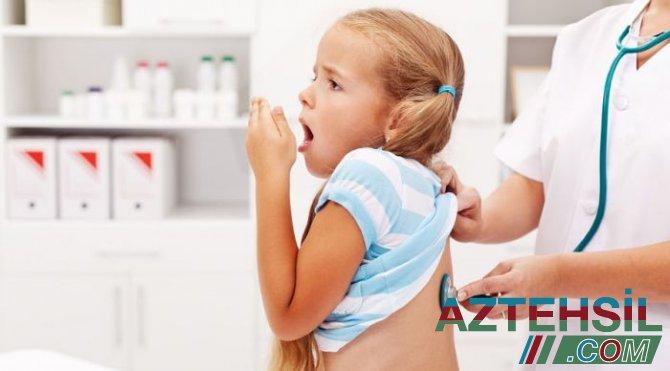 Bu simptomlar uşaqlarda ÜRƏK XƏSTƏLİKLƏRİNƏ işarə edir