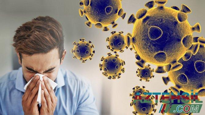 Həkimdən evdə müalicə alan koronavirus xəstələrinə XƏBƏRDARLIQ