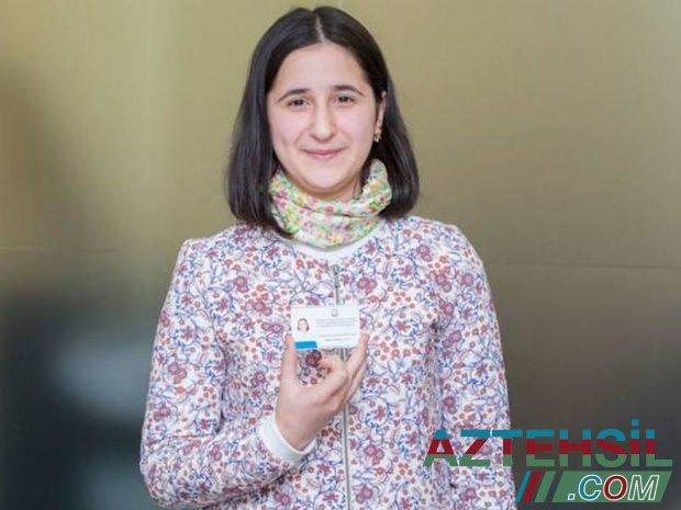 Reyhan Camalova təhsil alacağı məşhur universiteti AÇIQLADI