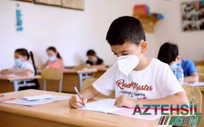 Məktəblərdə koronavirusa yoluxma riski - Baş pediatr açıqladı