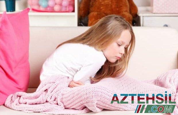 COVID-19 olan uşaqlarda irinli appendisit riski müəyyən olunub