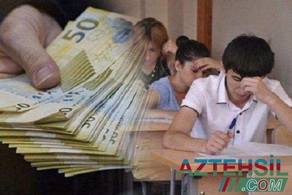 Azərbaycanda təhsil tələbə krediti veriləcək - Fond yaradıldı