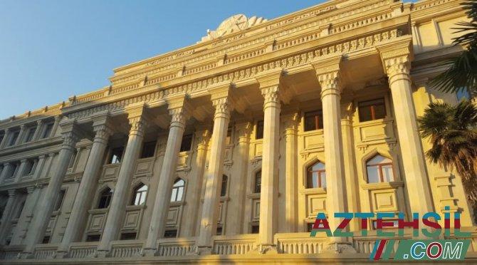 Azərbaycan Texniki Universitetində ikinci ali təhsil almaq istəyənlərin nəzərinə