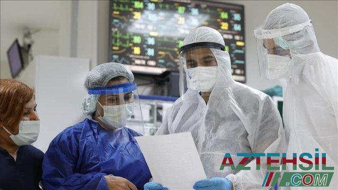 Koronavirusun növbəti dalğası üçün əhaliyə tibbi təhsil verilir