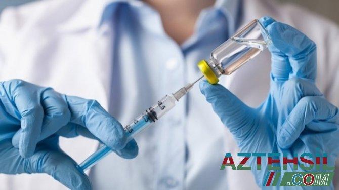 Hansı halda koronavirusa qarşı peyvəndin ikinci dozasına ehtiyac yoxdur?