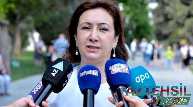"""""""Yay məktəbi""""nin bağlanış mərasimi keçirilib"""