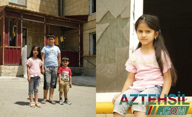 29 il sonra Şuşanın ilk azyaşlı sakinləri - FOTO/VİDEO