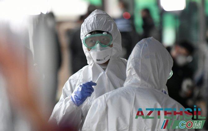 Koronavirusun ağırlaşmasını qarşısını alacaq simptomların siyahısı açıqlanıb