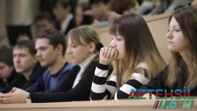 Rusiyada təhsil alanların nəzərinə: Koronavirus peyvəndi ilə bağlı göstəriş verildi