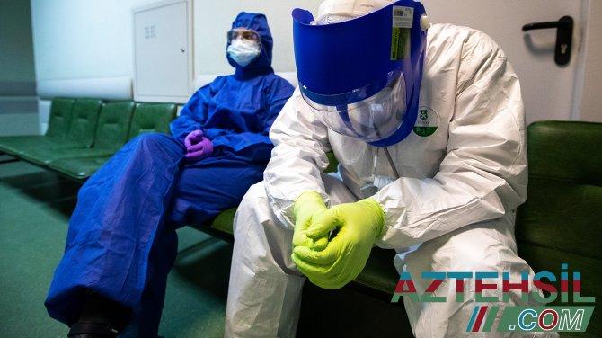 Pandemiya nə zaman bitəcək? - VİDEO
