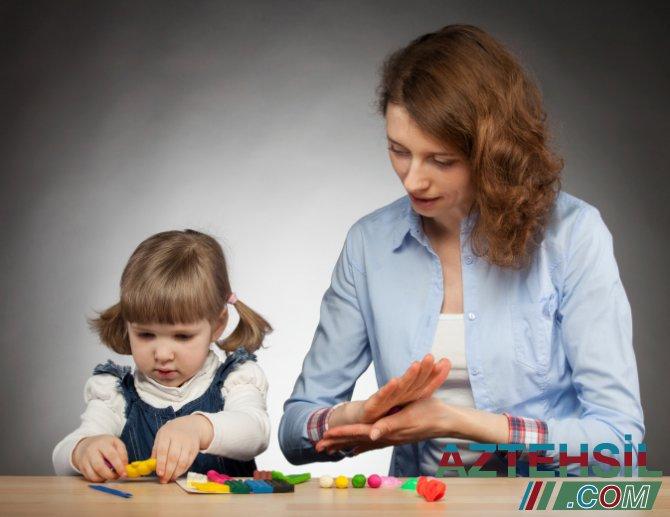 Uşaqlarda diqqəti necə inkişaf etdirə bilərik?