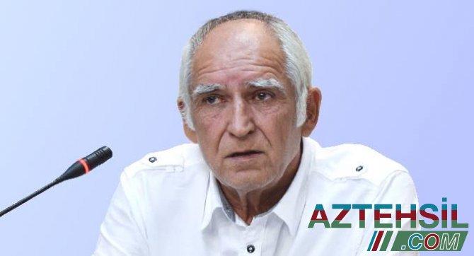 Sədr müavini :Xüsusi nişanlarla təltif olunan məzunlara mütləq güzəştlər edilməlidir