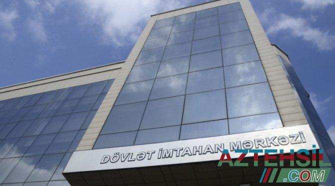 Azərbaycan dili imtahanına qeydiyyat elan olunub